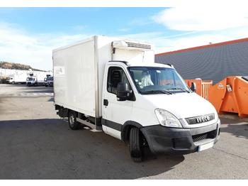 Furgon frigorifer Iveco Daily 35 S 11 Refrigerated van (Opel-Renault)