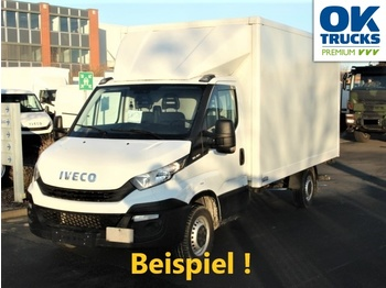 IVECO Daily 35S16 - kamioncine me kontinier