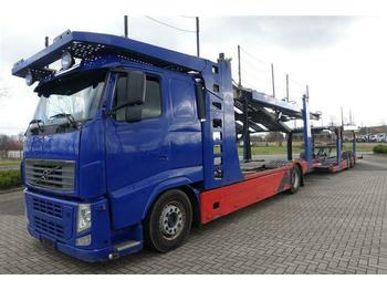 Volvo FH500 4X2 KASSBOHRER VARIOTRANS WITH KASSBOHRER  - autotransportues