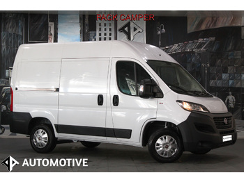 FIAT Ducato Fg 33 L1H2 140CV Pack Camper / ANDROID AUTO & APPLE CARPLAY - furgon kamper