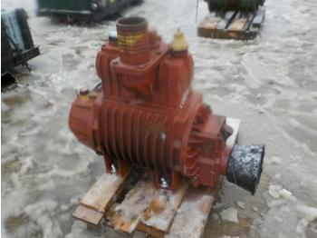 "PTO Driven 3"" Water Pump - pompë uji"