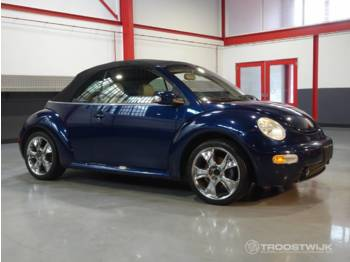 Vetura Volkswagen Volkswagen New Beetle Coupe 1.8L New Beetle Coupe 1.8L