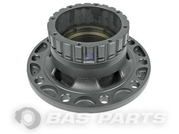 Bucelë rrote DT SPARE PARTS Wheel hub 20819826