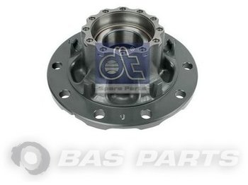 Bucelë rrote DT SPARE PARTS Wheel hub 21336856