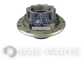 Bucelë rrote DT SPARE PARTS Wheel hub 3943982