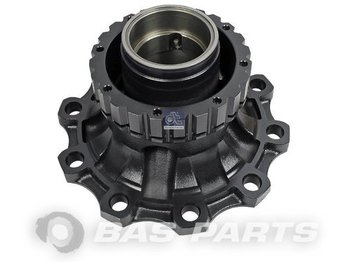 Bucelë rrote DT SPARE PARTS Wheel hub 85107749
