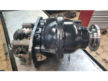 MAN /Double  / Mercedes HD9/ differential - ingranazhi i diferencialit