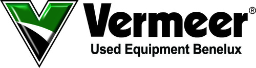 Vermeer Used Equipment Benelux